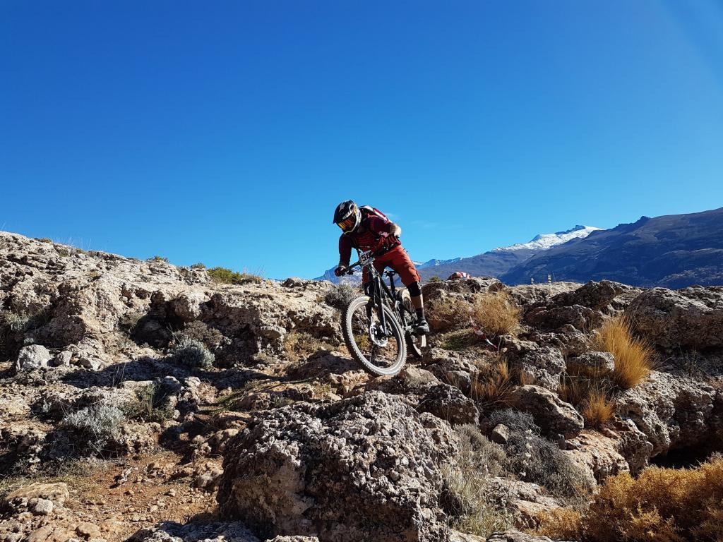 Enduro Racing in Spain