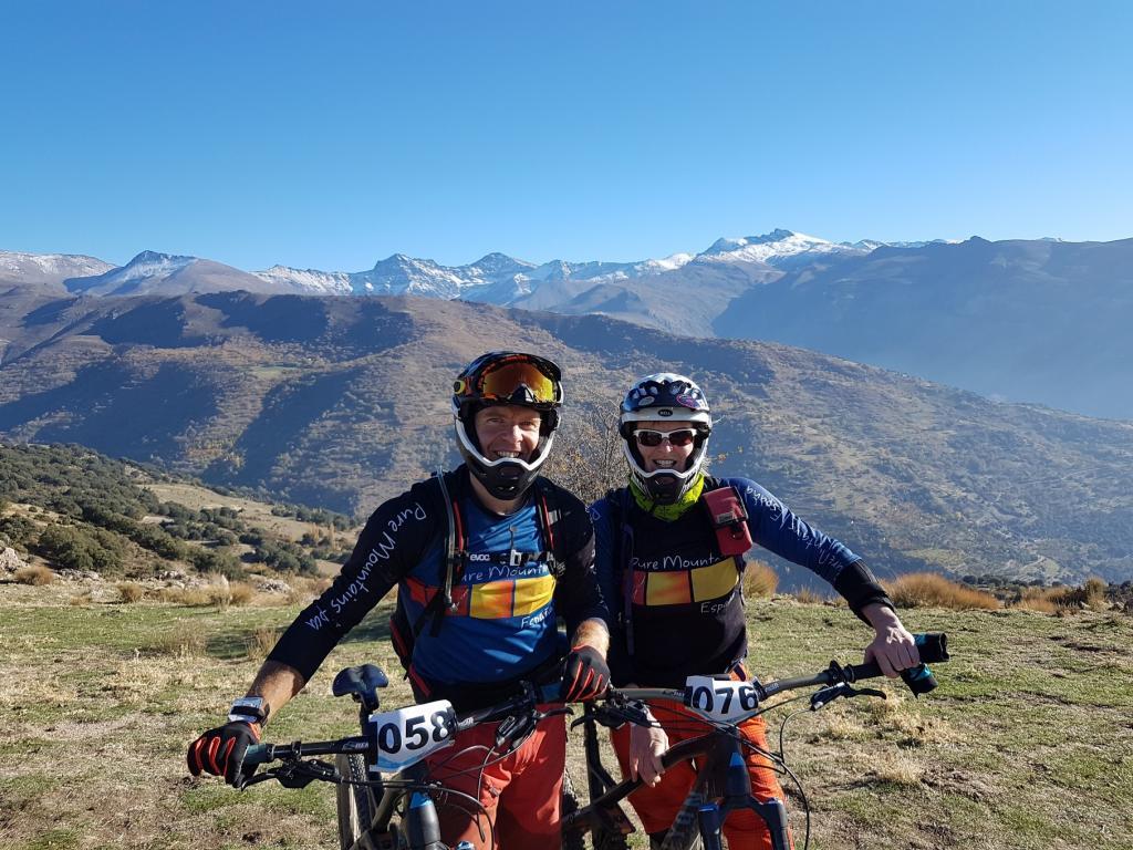 Sierra Nevada Enduro