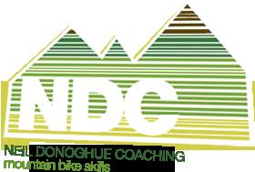 Neil Donoghue Coaching