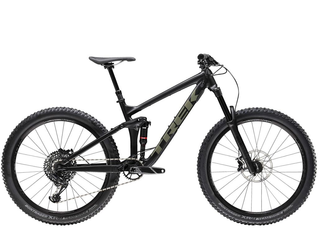 2019 Trek Remedy 8 For Sale
