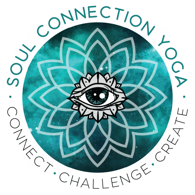 Soul Connection Yoga Logo