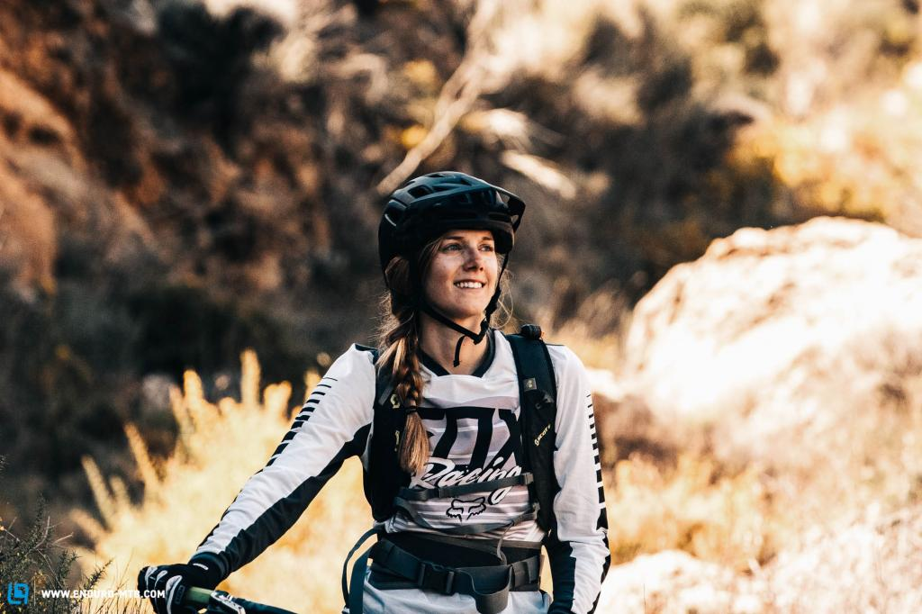 Solo mountain bike holiday