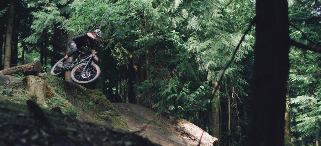 Mountain Bike Skills Coaching Trip