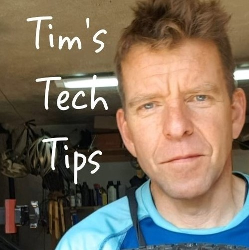 Mountain bike technical tips