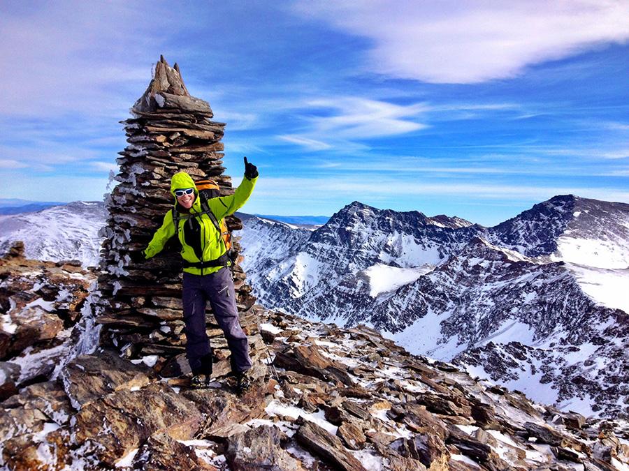 Cerro los Machos