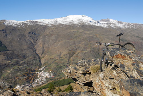 Pure Mountains - Mountain Biking Holidays Alpujarras