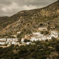 Alpujarra Village
